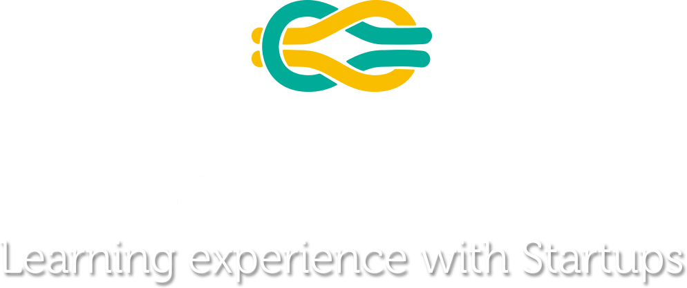 Knots - Learning experience with Startups